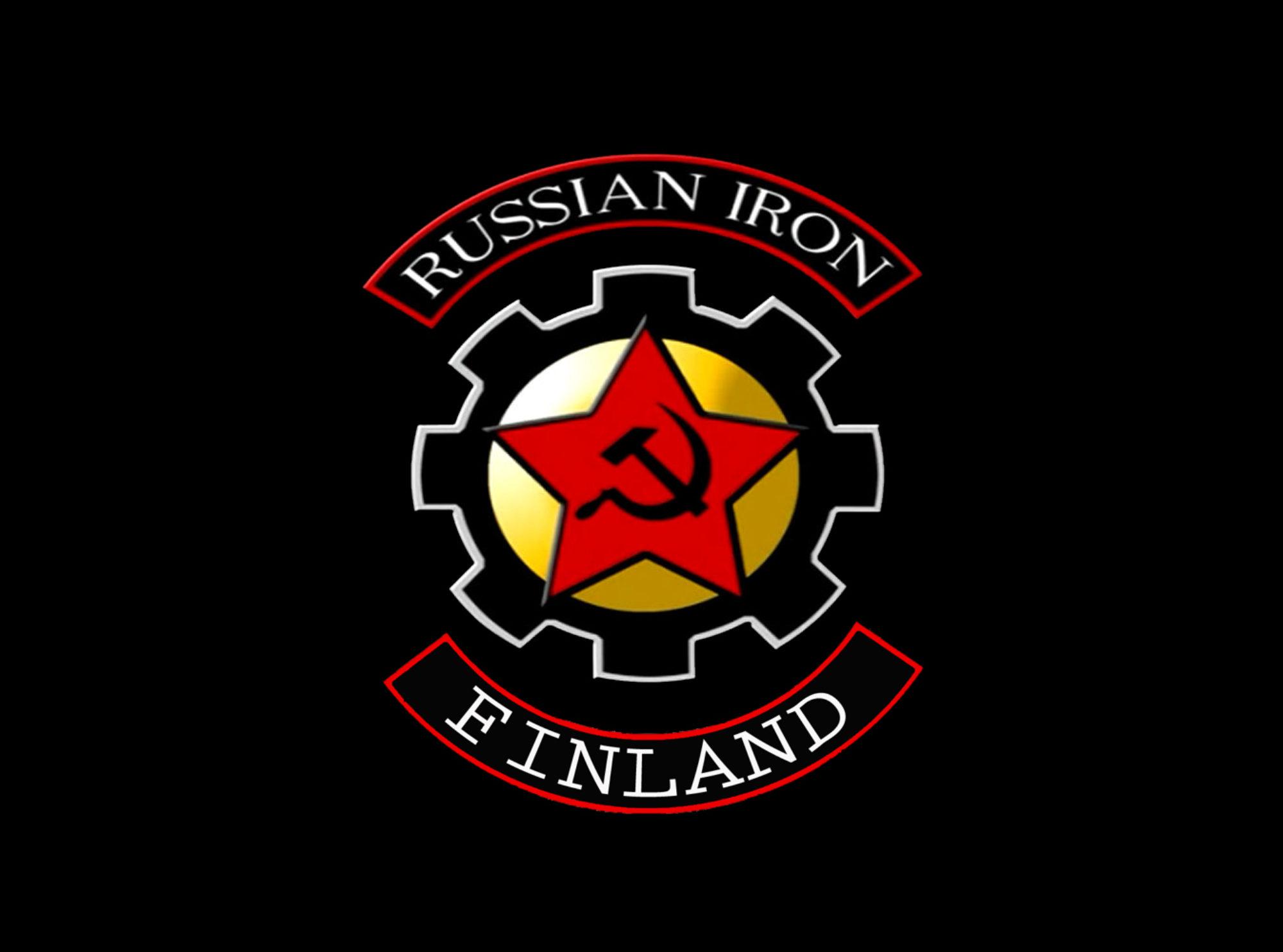 Russian Iron Finland